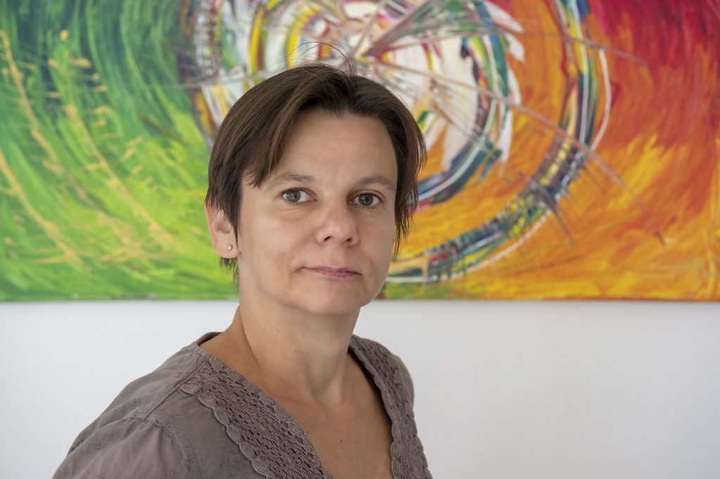 Dr. Alexandra Herbst